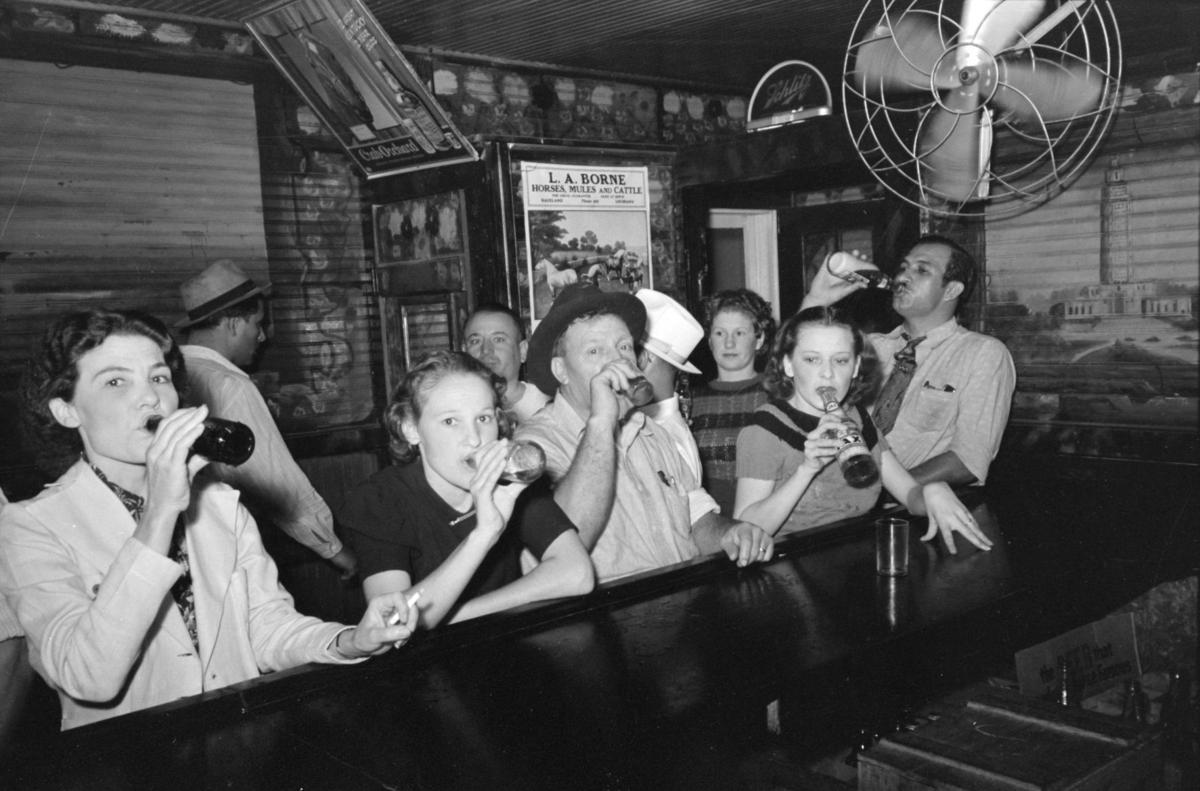 Of Prohibition and privilege