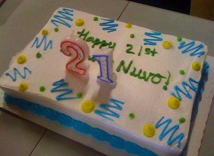 Slideshow: NUVO turns 21!