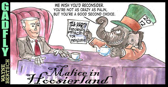 Gadfly: Malice in Hoosierland