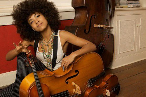 Interview: Esperanza Spalding
