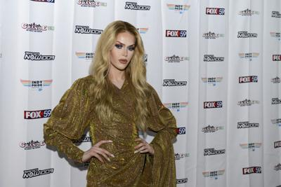 Blair St. Clair Is Making Music for All