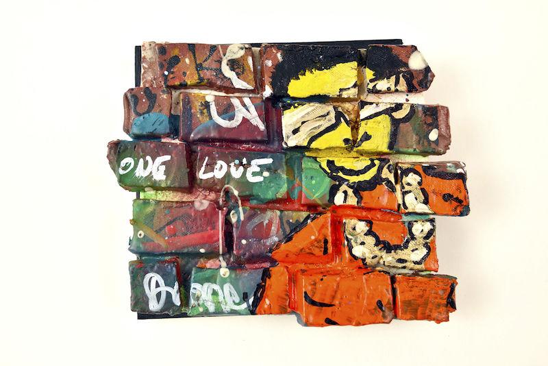 Gary Gee (Artwork)