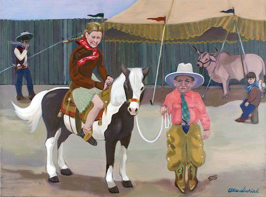 Review: 'Heartland Art' at Indiana State Museum