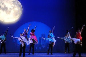 Review: Broadway goes Latin