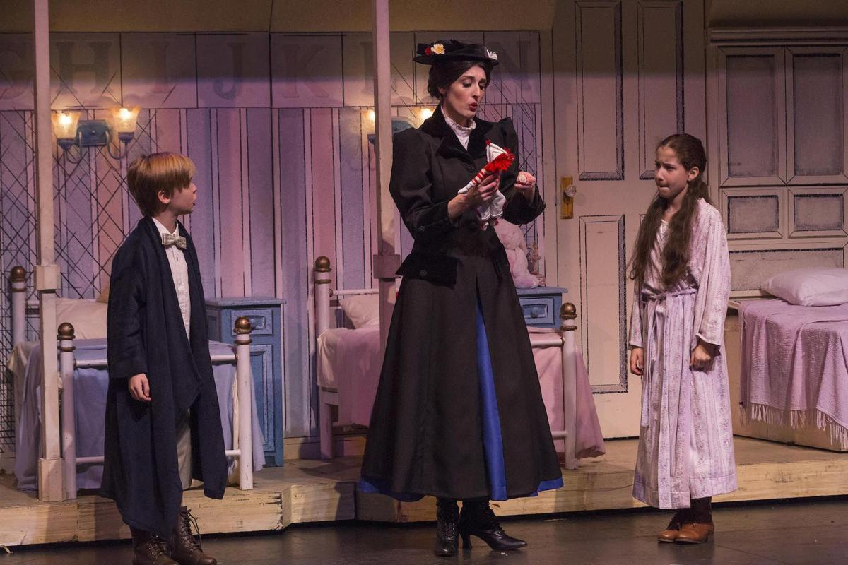 Review: Mary Poppins