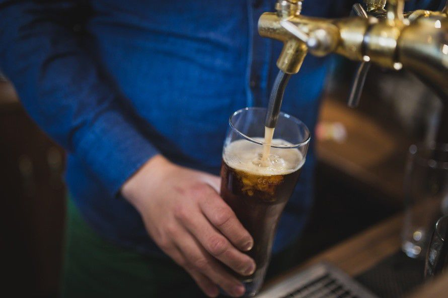 Coffee and Beer, a match made in Heaven