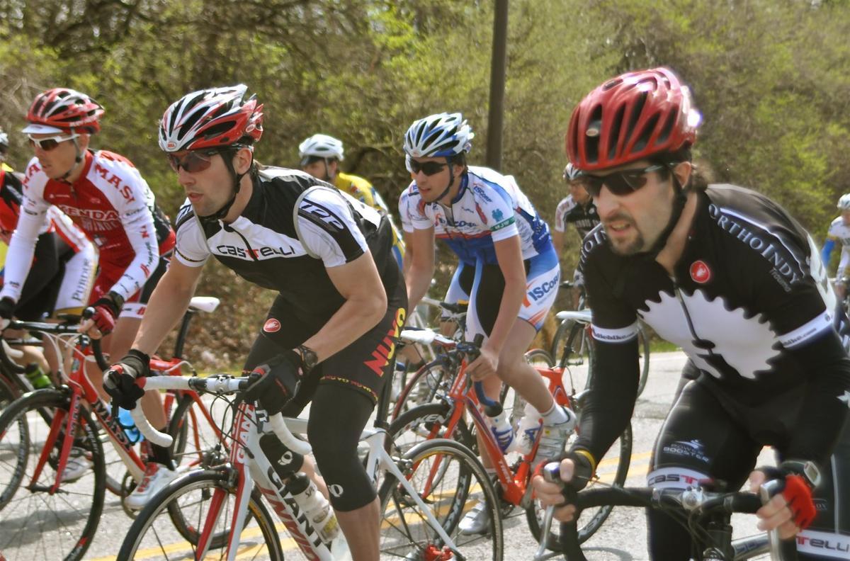 2010 Marian Cycling Classic