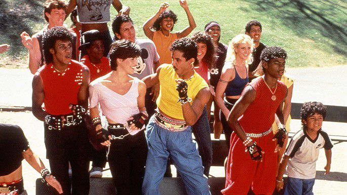B Movie Celebration's all-1984 lineup