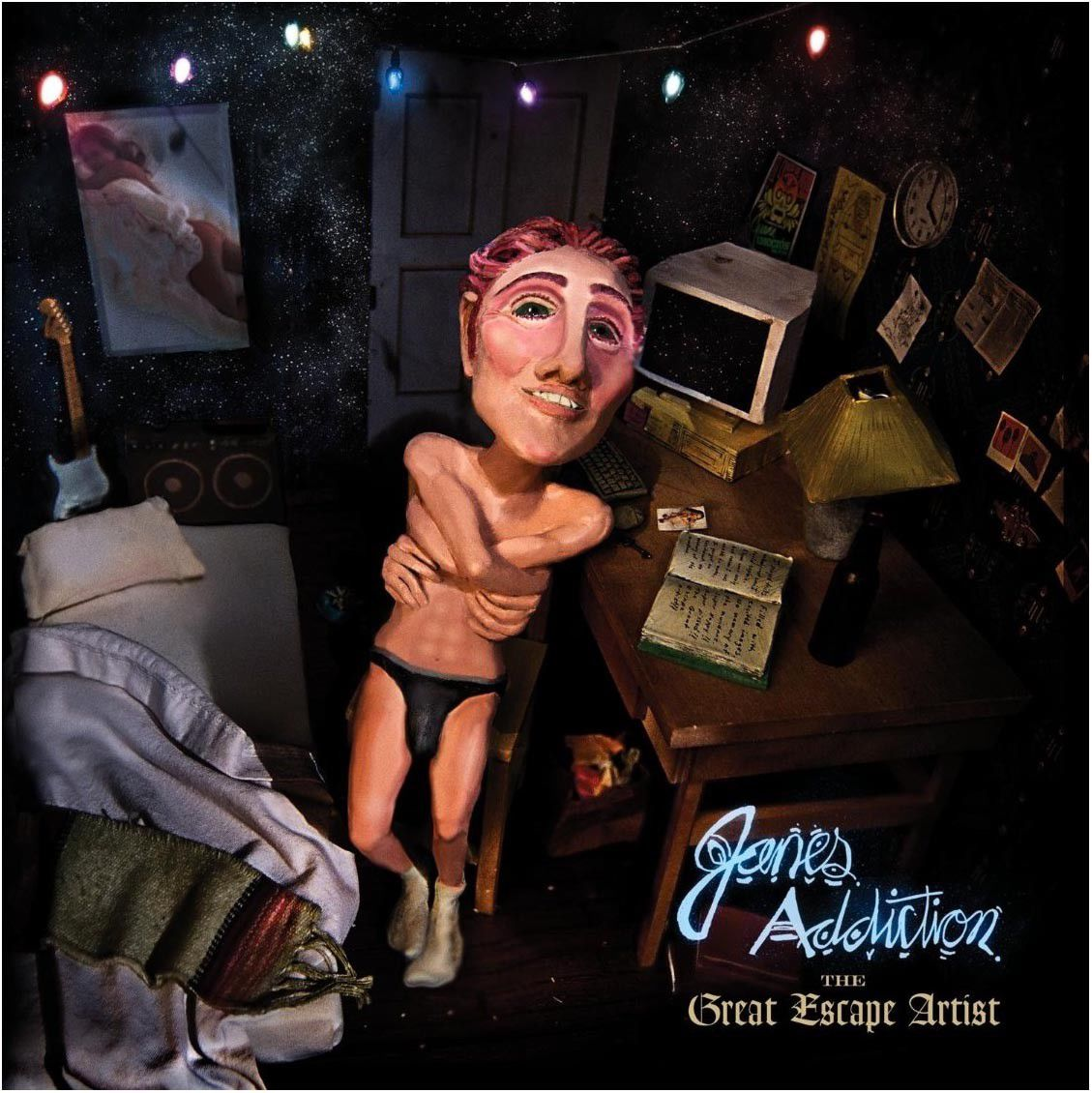 Review: Jane's Addiction's latest album