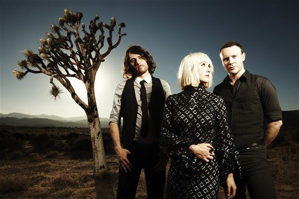 Review: The Joy Formidable at The Vogue