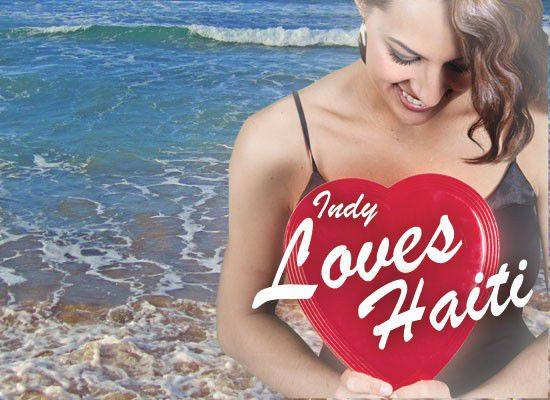 Indy loves Haiti: Spotlight on local doc