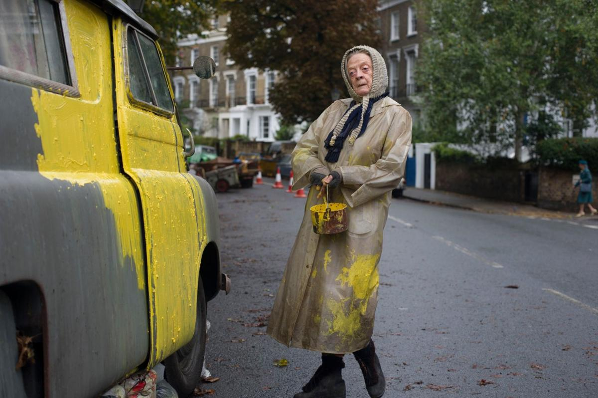Review: The Lady in the Van