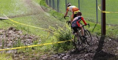 Bloomingcross, Oct. 18 (Indiana Cyclocross Series)
