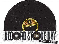 Impressive list of Record Store Day-exclusive releases