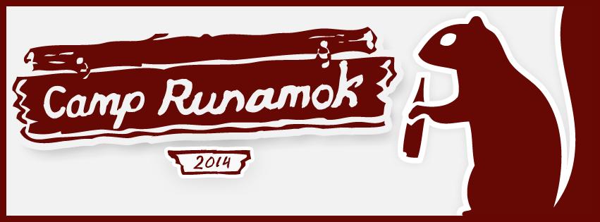 Thunderbird's Joshua Gonzales to guest blog at Camp Runamok