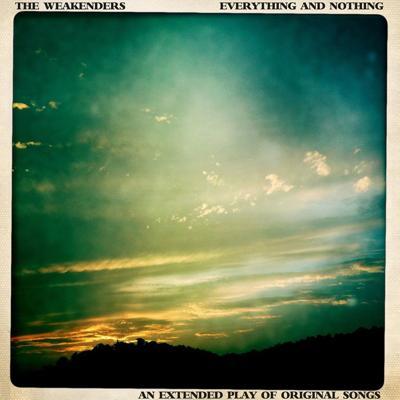 Interview: The Weakenders Release Debut EP