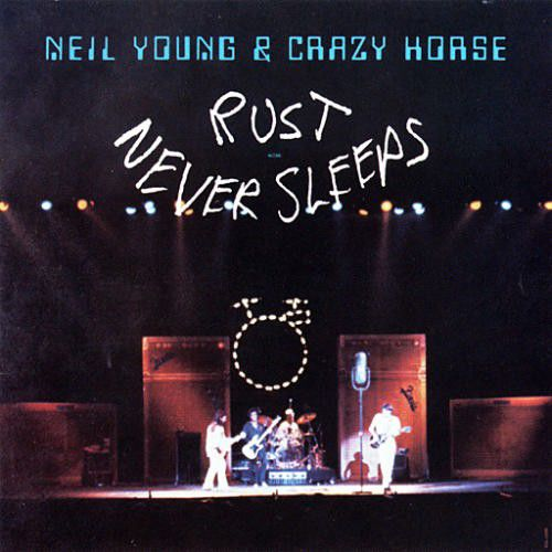 Neil Young and Crazy Horse tribute show at the Mousetrap