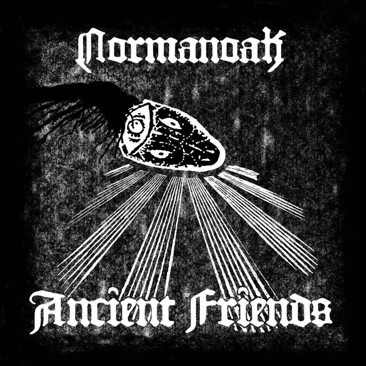 On NormanOak's new record 'Ancient Friends'