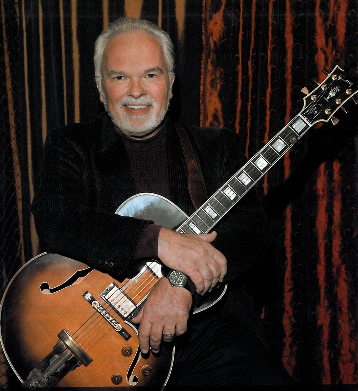 Review: Bill Lancton's Guitar Summit at Jazz Kitchen