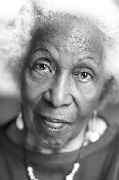 Mari Evans black woman