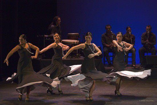 Review: Compania Flamenca