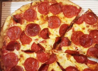 Some Guys Pizza