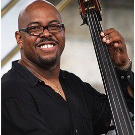 Review: Christian McBride at Jazz Kitchen