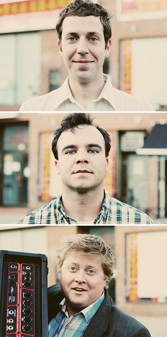 Breaking up with Future Islands