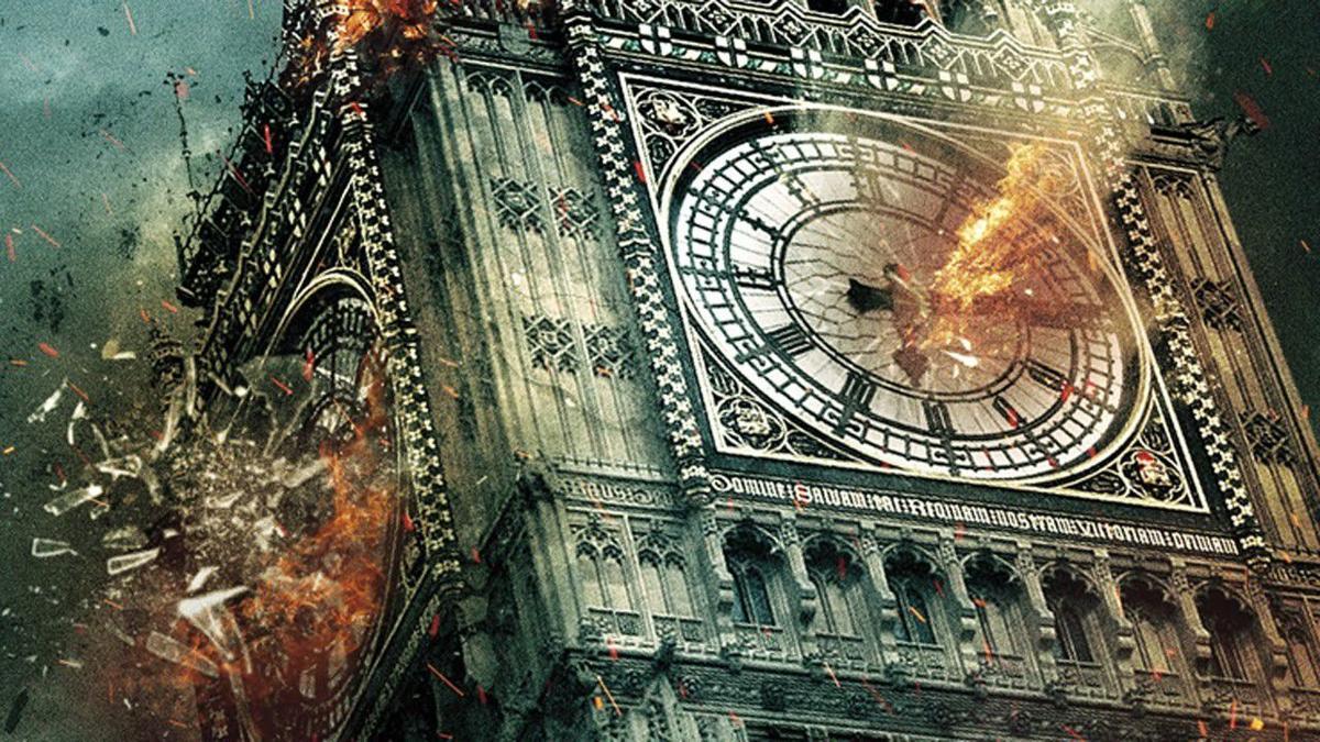 Review: London Has Fallen