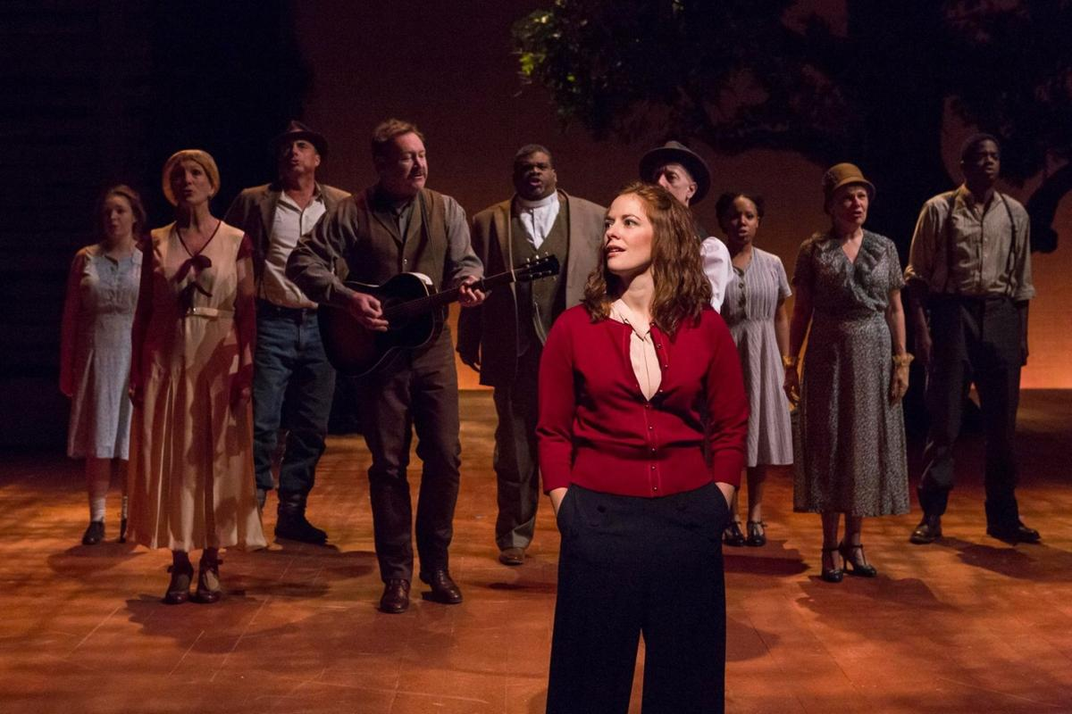 Review: To Kill a Mockingbird at IRT
