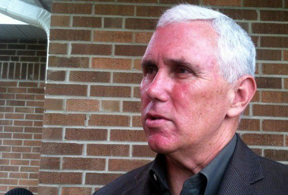 Pence wants HIP 2.0 approval now