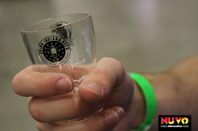 Slideshow: 8th Annual Brewers of Indiana Guild Winterfest