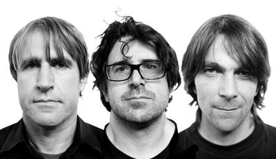 Sebadoh releases first album in a decade on Joyful Noise