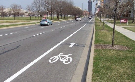 Bicycle network expands