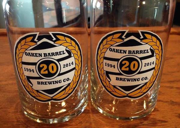 Indy brews and beer news: Upland's Secret Barrel Society