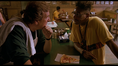 'Do the Right Thing' screening