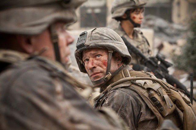Ed reviews: 'Battle: Los Angeles'