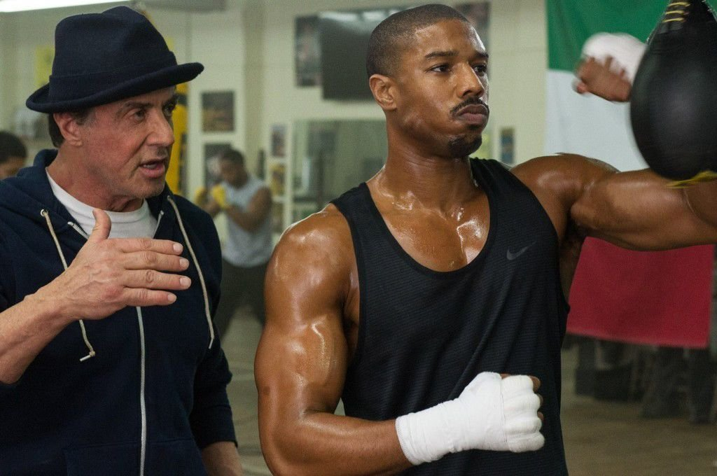 Review: Creed