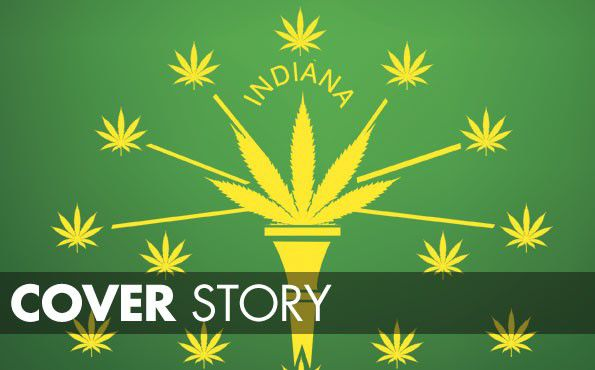 The Weed Issue: all about cannabis