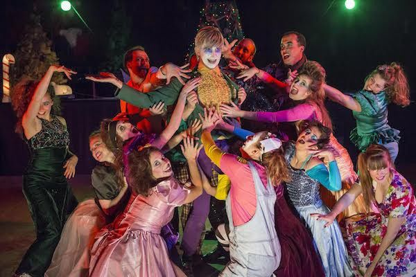 Review: NoExit Performance's The Nutcracker