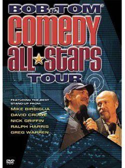 Bob and Tom Comedy All-Stars Tour