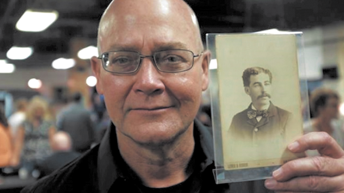 H H Holmes Great Great Grandson Investigates His Ancestor S