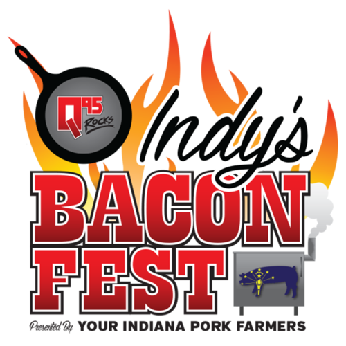 This weekend: BACON. FEST.