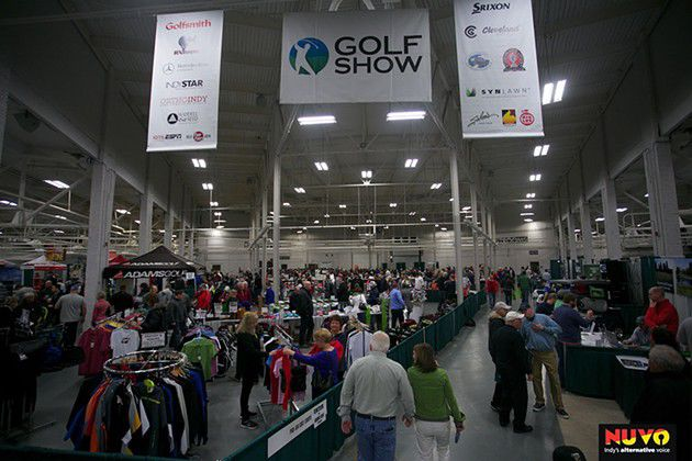 Indy Golf Expo
