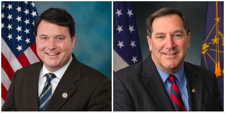 Rokita / Donnelly