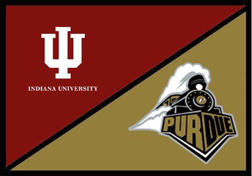 10 reasons you've got to watch the IU/Purdue game