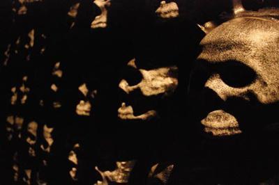 Halloween review: Hanna Haunted Acres