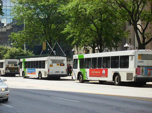 Final mass transit votes expected Thursday