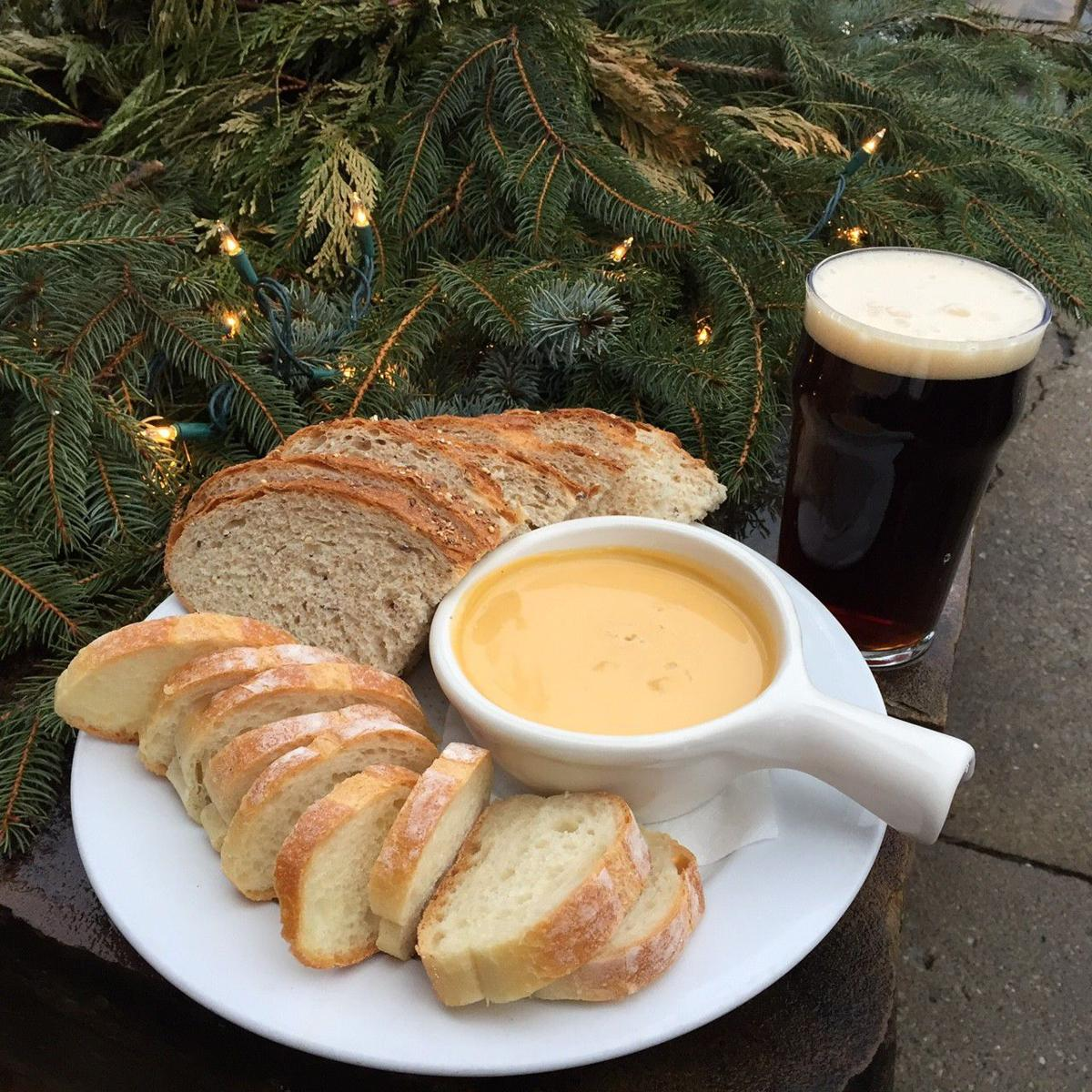 How to make Broad Ripple Brewpub's beer cheese crock