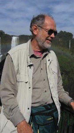 In Memoriam: Donovan Miller